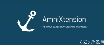 AmniXTension