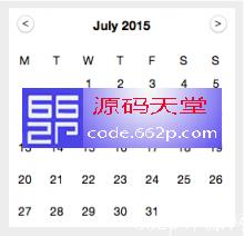 外观可定制 iOS 日历