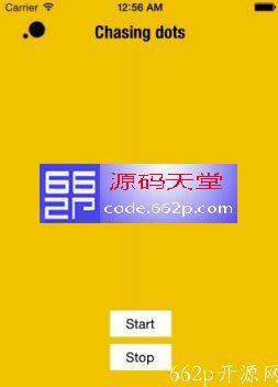 iOS可定制的活动指示器