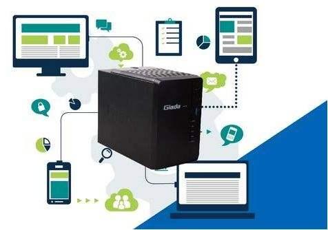 网站服务器安全防护知识分享