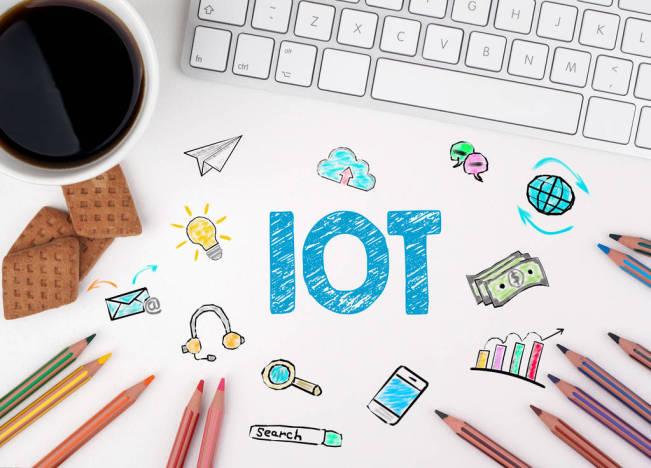 如何利用物联网功能提高未来生活与工作效率?