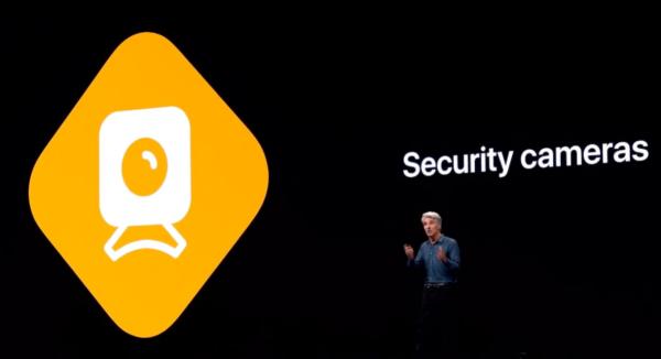 Siri开始说人话,声纹识别终到来,今天的苹果够AI