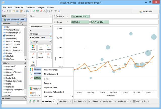 10款最佳的MySQL GUI工具,数据库管理员的好帮手