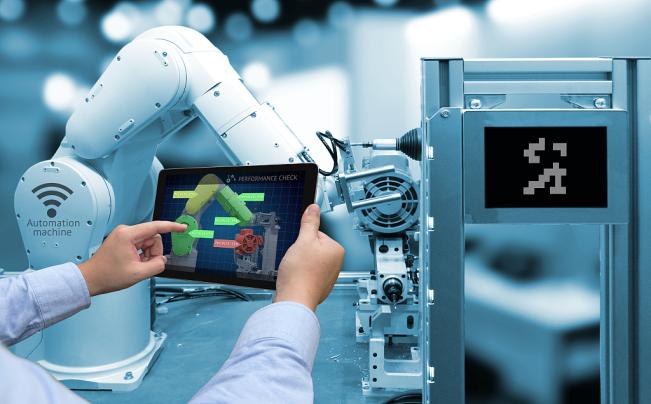 互联制造,数据分析如何重塑制造业