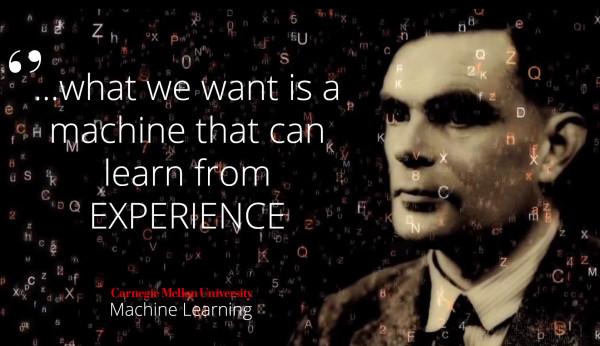 人工智能和机器学习之间的区别,你真的清楚吗?